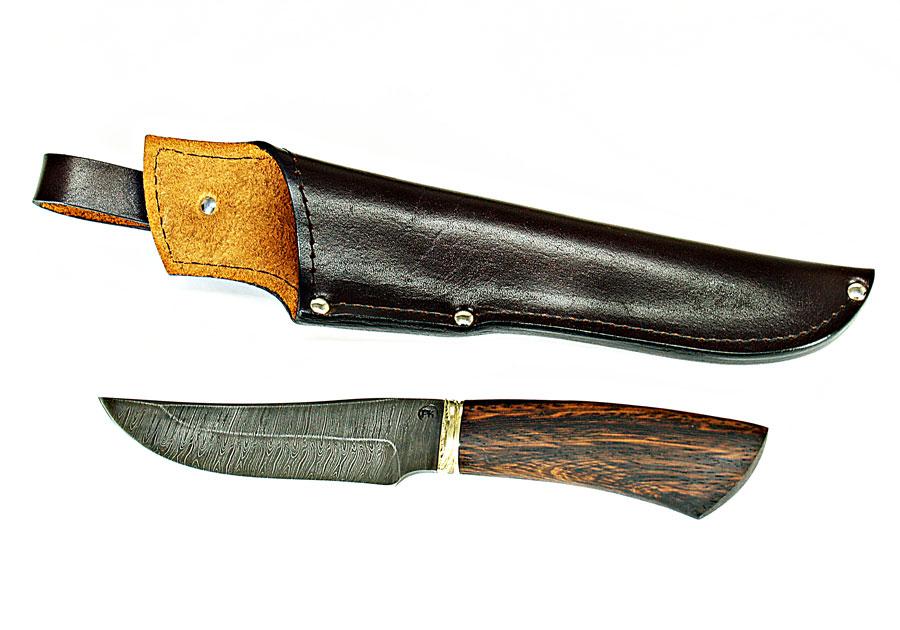 Ножны своими руками для охотничьего ножа