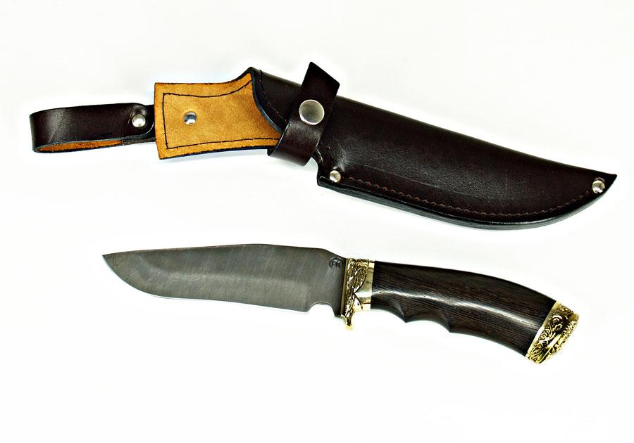 Охотничий нож катран в интернет-магазинах технология изготовления ножа из 95х18